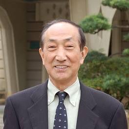 倉石寛先生