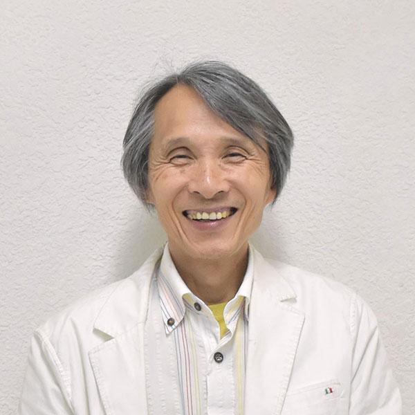 金井文宏先生