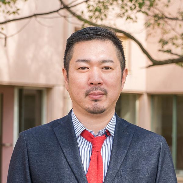 川井操先生